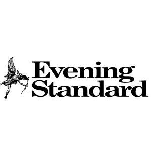 Image result for evening standard logo